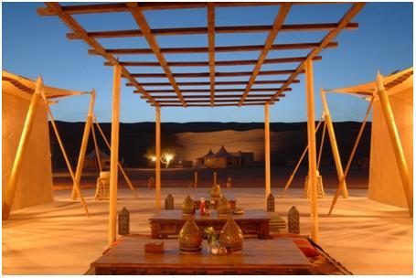 Desert Night 2