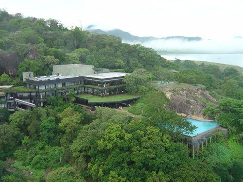 What others say about us for Kandalama hotel sri lanka