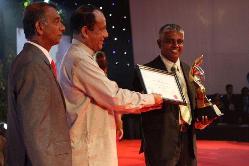 Best Resturant Manager 2011