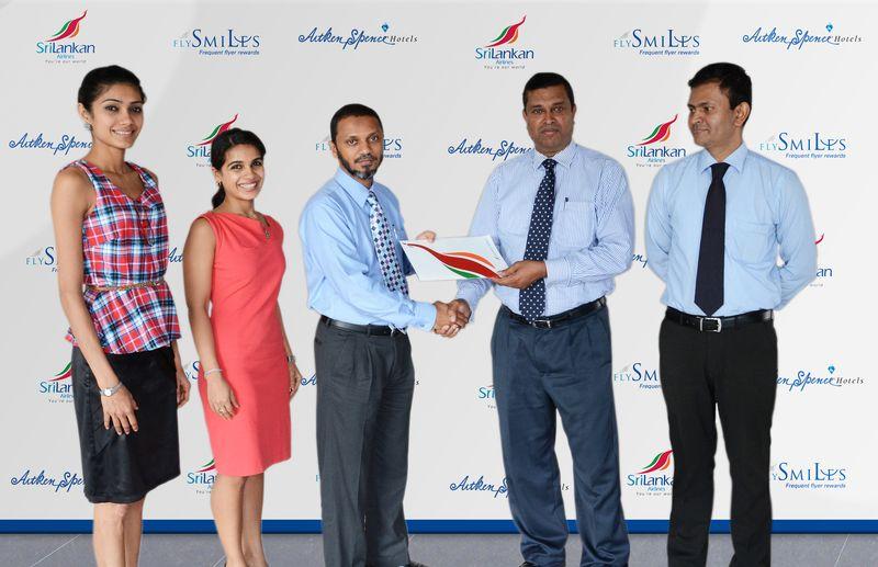 Aitken-Spence--FlySmiLes-Partnership-Agreement